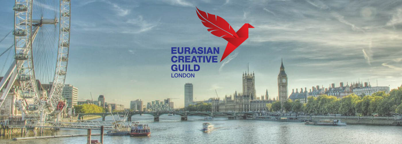 EURASIAN CREATIVE GUILD (London)